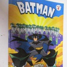 Tebeos: BATMAN, MIEDO EN LA CASA DE LA RISA NIVEL 4 - LABERINTO 2011. Lote 147522370
