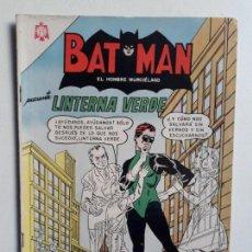 Tebeos: BATMAN N° 262 - LINTERNA VERDE! - ORIGINAL EDITORIAL NOVARO. Lote 147565178