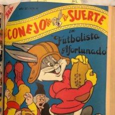 Tebeos: (WARNERBROXCARTOONS,INC)REVISTA SEA(ESPAÑOL)-AÑOS1950 AÑOIV(1953-4)Nº41- AÑO1953NOV(20€). Lote 147697394