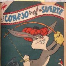 Tebeos: (WARNERBROXCARTOONS,INC)REVISTASEA(ESPAÑOL)AÑOS1950AÑOV(1954-5)Nº55- AÑO1955ENR(20€). Lote 147699446