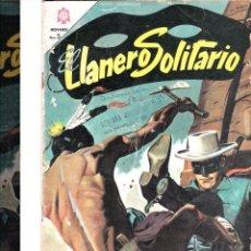 Tebeos: EL LLANERO SOLITARIO Nº 153 DICIEMBRE 1965. Lote 147706638
