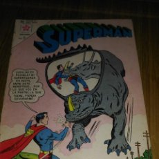 Tebeos: SUPERMAN NOVARO Nº 416. Lote 147740426