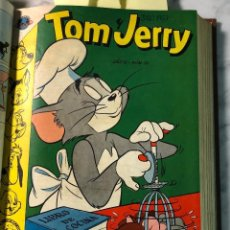 Tebeos: TOM Y JERRY-TOM Y JERRY-AÑOII-Nº23-TOM Y JERRY JUL 1953(20€). Lote 147744262