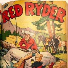 Tebeos: RED RYDER(REVISTASEA)(20€). Lote 147748542