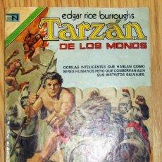 Tebeos: COMIC TEBEO 1973 TARZAN DE LOS MONOS NOVARO Nº 378 . Lote 147753238