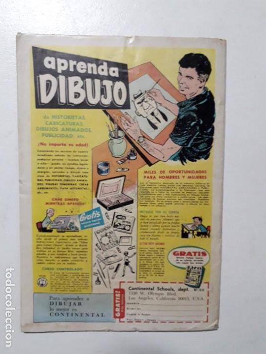 Tebeos: Travesuras n° 44 - original editorial Novaro - Foto 4 - 148129042
