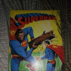 Tebeos: SUPERMAN NOVARO LIBROCÓMIC IV Nº 4. Lote 148196314