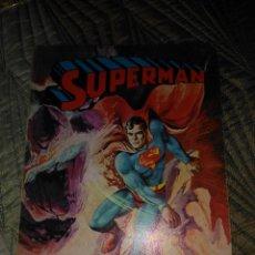 Tebeos: SUPERMAN NOVARO LIBROCÓMIC XV Nº 15. Lote 148197694