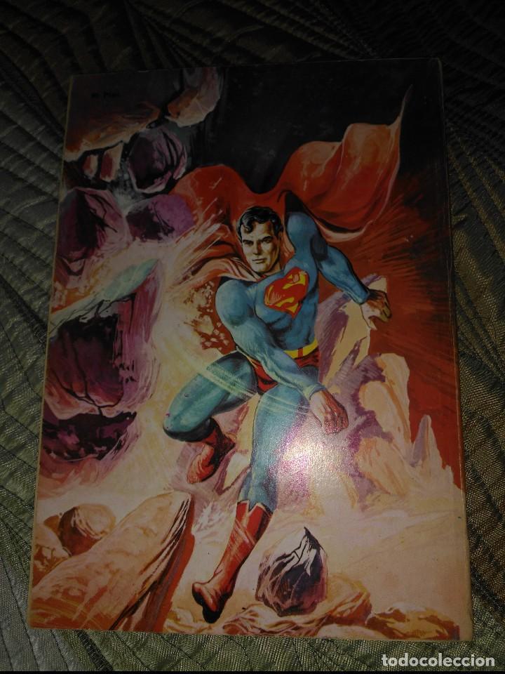 Tebeos: Superman Novaro LIBROCÓMIC XV Nº 15 - Foto 3 - 148197694