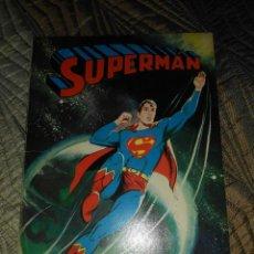 Tebeos: SUPERMAN NOVARO LIBROCÓMIC XXVI Nº 26. Lote 148198494