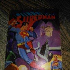 Tebeos: SUPERMAN NOVARO LIBROCÓMIC IL Nº 40. Lote 148199206