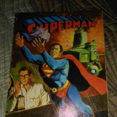 Tebeos: SUPERMAN NOVARO LIBROCÓMIC L Nº 50. Lote 148199694