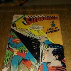 Tebeos: SUPERMAN NOVARO Nº 777 MUY DIFÍCIL. Lote 148321370