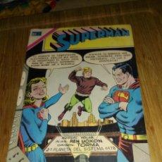 Tebeos: SUPERMAN NOVARO Nº 786 MUY DIFÍCIL. Lote 148321858