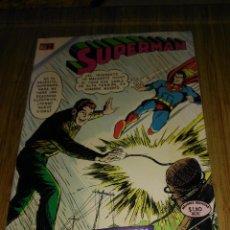 Tebeos: SUPERMAN NOVARO Nº 785 DIFÍCIL. Lote 148330770