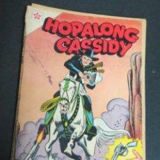 Comics - HOPALONG CASSIDY LA HUIDA DEL PILLO Nº 79 1 DICIEMBRE 1960 EDICIONES RECREATIVAS - 150339330