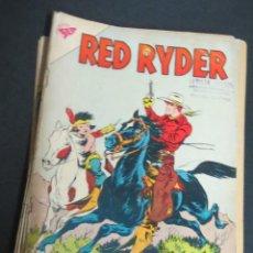Tebeos: RED RYDER CASTORCITO Nº 76 1 FEBRERO 1961 . Lote 150339266