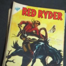 Tebeos: RED RYDER Nº 58 1 AGOSTO 1959. Lote 150339249