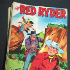 Tebeos: RED RYDER Nº 54 1 ABRIL 1959. Lote 150339237