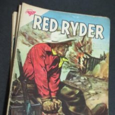 Tebeos: RED RYDER Nº 59 1 SEPTIEMBRE 1959. Lote 150339205