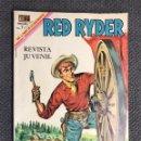 Tebeos: RED RYDER, EN BODA INTERRUMPIDA NO.204 EDITA: NOVARO. JUNIO DE 1969. Lote 148384205
