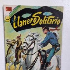 Tebeos: EL LLANERO SOLITARIO N° 273 - ORIGINAL EDITORIAL NOVARO. Lote 148519858