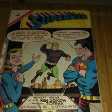 Tebeos: SUPERMAN NOVARO Nº 786. Lote 148643646