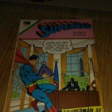 Tebeos: SUPERMAN NOVARO Nº 830. Lote 148643926