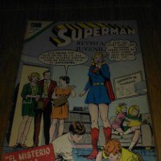 Tebeos: SUPERMAN NOVARO Nº 848. Lote 148644310