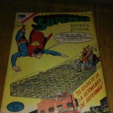 Tebeos: SUPERMAN NOVARO Nº 884. Lote 148645682