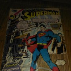 Tebeos: SUPERMAN NOVARO Nº 896. Lote 148646066