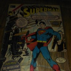 Tebeos: SUPERMAN NOVARO Nº 896. Lote 148646222