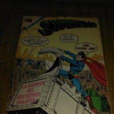 Tebeos: SUPERMAN NOVARO Nº 899. Lote 148646406