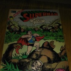 Tebeos: SUPERMAN NOVARO Nº 910. Lote 148646634