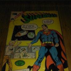 Tebeos: SUPERMAN NOVARO Nº 913. Lote 148646930