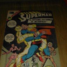 Tebeos: SUPERMAN NOVARO Nº 914. Lote 148647114
