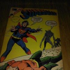 Tebeos: SUPERMAN NOVARO Nº 917. Lote 148647626