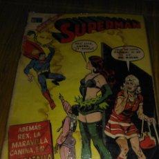 Tebeos: SUPERMAN NOVARO Nº 919. Lote 148647946