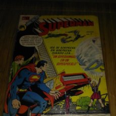Tebeos: SUPERMAN NOVARO Nº 925. Lote 148648110