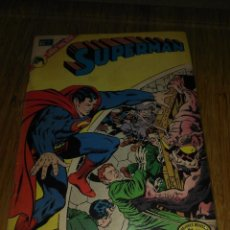 Tebeos: SUPERMAN NOVARO Nº 911. Lote 148648698