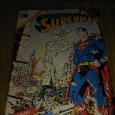 Tebeos: SUPERMAN NOVARO Nº 937. Lote 148648906