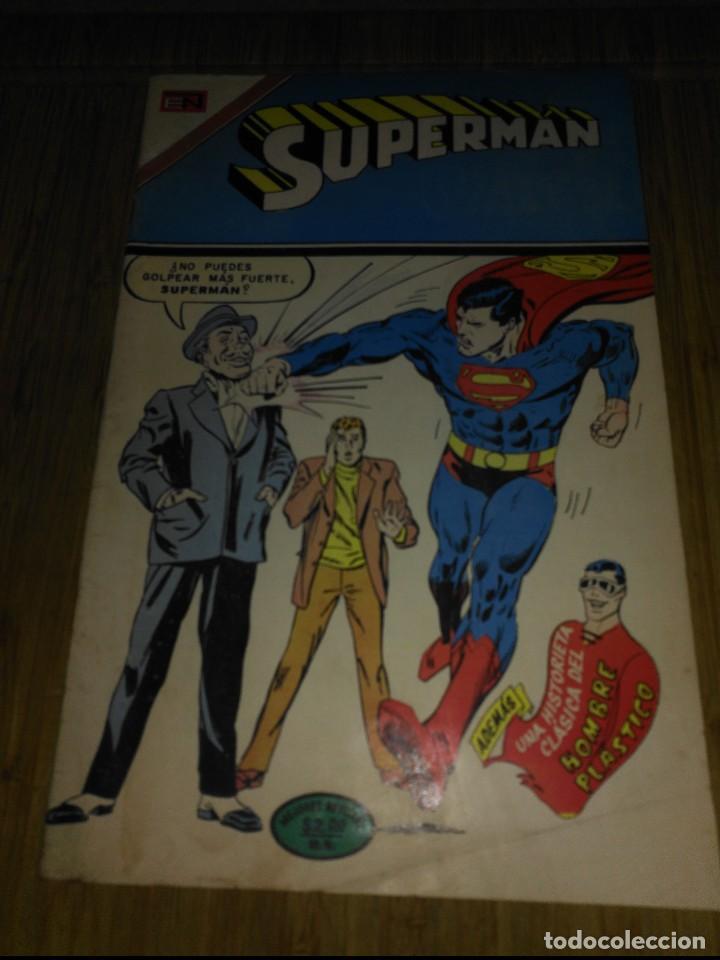 SUPERMAN NOVARO Nº 946 (Tebeos y Comics - Novaro - Superman)