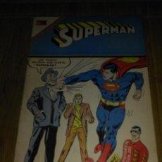 Tebeos: SUPERMAN NOVARO Nº 946. Lote 148650110