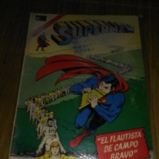Tebeos: SUPERMAN NOVARO Nº 947. Lote 148650342