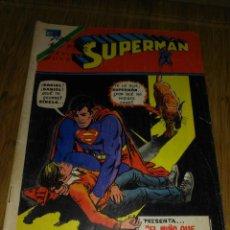 Tebeos: SUPERMAN NOVARO Nº 960. Lote 148650790
