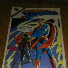 Tebeos: SUPERMAN NOVARO Nº 964. Lote 148651418