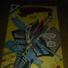 Tebeos: SUPERMAN NOVARO Nº 996. Lote 148652038