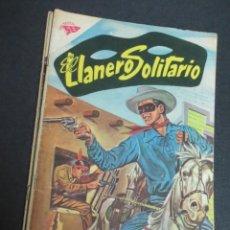 Tebeos: EL LLANERO SOLITARIO LA DAMA ENMASCARADA Nº 78 1 SEPTIEMBRE 1959. Lote 148786462