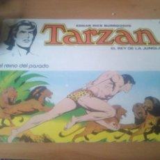 Tebeos: TARZAN 4 NOVARO. Lote 148901690