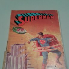 Tebeos: SUPERMAN EDITORIAL NOVARO. TOMO XIII.. Lote 148938928